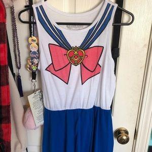 Sailor Moon Dress